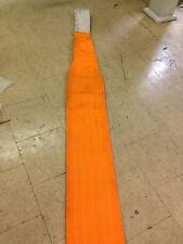 Polyester Wide Web Sling Eye & Eye 9.8 ft/ 3M 26,000 Lbs / 12,000 Kg W11 in