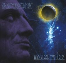KATAXU - Ancestral Mysteries (DigiCD)