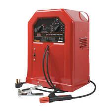 LINCOLN ELECTRIC K1297 Stick Welder,225AC/125DC,230V,50A,OCV 79