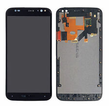 LCD Touch Screen Frame Assembly Repair For Motorola Moto X Pure Edition XT1575