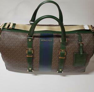 Michael Kors Bedford Travel Xl Duffel Bag