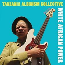 Tanzania Albinism Collective - White African Power (NEW CD)
