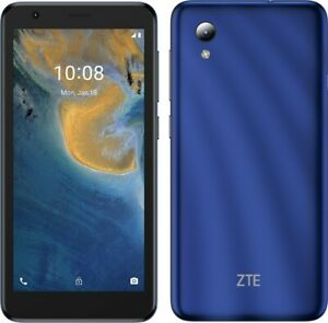 BRAND NEW ZTE A31 Lite 4G UNLOCKING - OZ Stock - Free Express Shipping