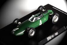 BRM P57 - FORMULA 1 - Graham Hill - 1962 - 1:43 RBA