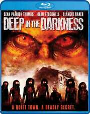 New: Deep In The Darkness [Blu-ray] Widescreen, NTSC, Blu-ray, Multi