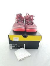 brand new a1a70 0b96d Nike Kobe 8 VIII System Year Of The Snake Size 10.5 Red 555035-661 Og