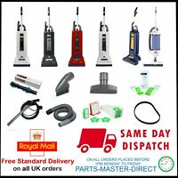 GENUINE SEBO VACUUM CLEANER HOOVER SPARE PARTS & ACCESSORIES ALL SPARES STOCKED