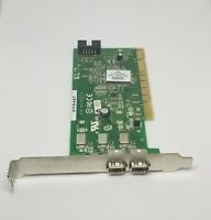 Dell 0Y9457 Dual FireWire PCI IEEE 1394