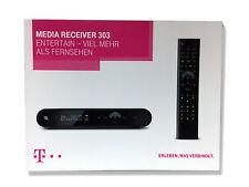 Telekom Media Receiver 303 Entertain mit 500GB Telekom MR303 mit OVP