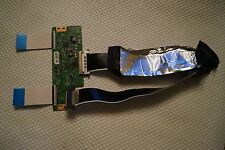 "Tablero T-Con LVDS & Cables 6870C-0469A para 42"" LUX0142001/02 TV retiene 420 undl - 3D-S02"