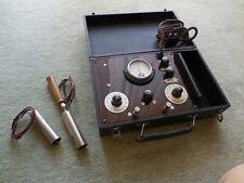 Vintage altes Elektrisiergerät