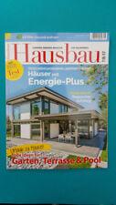 Hausbau 7/8 2017 ungelesen 1A absolut TOP