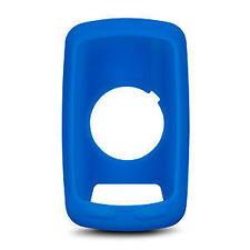 Genuine Garmin Silicone Case for Edge 800 & 810 Blue 010-10644-05