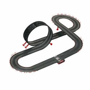 "Carrera Go 20062497 Slot Car Racing Track "" Smoking Tires "" New !°"