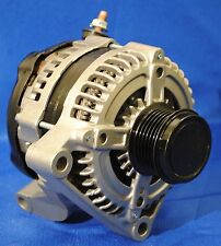 2001-07 Chrysler Town & Country 3.3-3.8L & Dodge Caravan , 3.3L Alternator 13870
