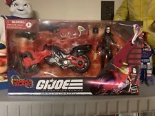 hasbro gi joe classified baroness