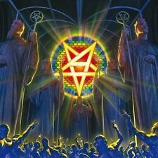 Anthrax - For All Kings - CD - New SEALE RELEASE 26/02/2016