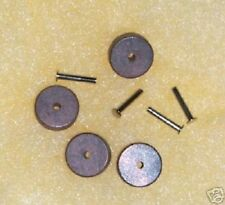 Rollers & Pins for Lionel V,Z,KW,VW & ZW Transformers (C-10 Mint Brand New)
