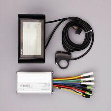 Controlador eléctrico