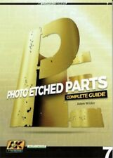 AK Learning Series 7, Photo Etch Parts Guide- Adam Wilder