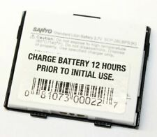 Oem Sanyo Scp-26Lbps-K Battery Pack for Katana Ii 6650 Pink Silver Flip Phones