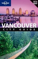Lonely Planet Vancouver (City Travel Guide) John Lee Paperback Used - Very Good