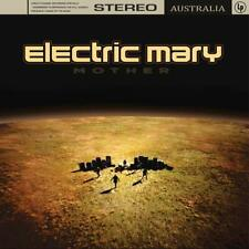 ELECTRIC MARY - MOTHER   CD NEW