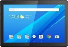 LENOVO Tab M10 TB-X505F, Tablet, 32 GB, 10,1 Zoll, Slate Black NEU&OVP