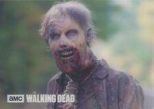 AMC THE WALKING DEAD DOG TAG SEASON 5 REGULAR CARD #20