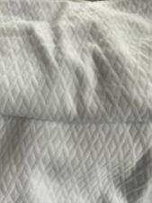 Therapedic Comfort Supreme Bed Wedge PillowCase  in White