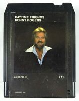 Kenny Rogers 8 Track Daytime Friends