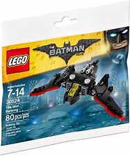 LEGO The Batman Movie: The Mini Batwing 30524 - 80 Pieces [Building Toys] NEW