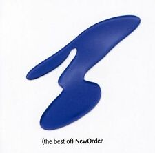 THE BEST OF NEW ORDER *USED CD*