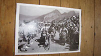 Eddy Merckx Tour de France Legend Fantastic POSTER
