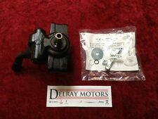 POWER STEERING PUMP 05-07 F-250/350/450/550 SD, 04-05 EXCURSION. BRAND NEW!