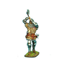 MED009 English Man-at-Arms with Axe by First Legion