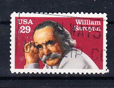 USA Briefmarken 1991 William Sarojan Mi.Nr.2136