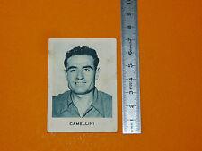 CYCLISME 1949-1951 FERMO CAMELLINI PARIS-NICE FLECHE WALLONNE TOUR CICLISMO