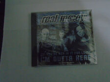 I'm Outta Here (If You're Not in It for Love) [Single] by The Real McCoy (CD, Se