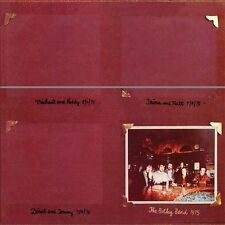 1975: The First Album by The Bothy Band (CD, Nov-2008, Compass (USA))
