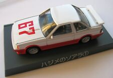 Toyota Soarer Sports Coupe, Shakotan Boogie 1:64 Scale Mint Aoshima Die Cast Car