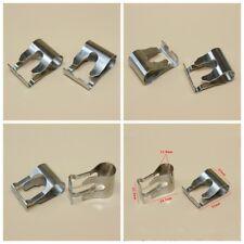 For FIAT PUNTO MK2 MK1 188 176 wiper windscreen linkage motor repair clip kit X2