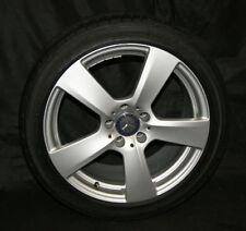 Mercedes-Benz Lochkreis 112 aus Aluminium Kompletträder fürs Auto