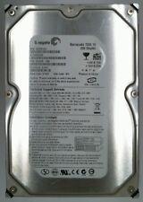 250GB IDE HDD Seagate Barracuda 7200.10 ST3250820A FW:3:AAC