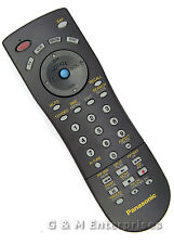 New Panasonic EUR7613Z40 Remote Control for Many 2002-03 Digital TVs - US Seller