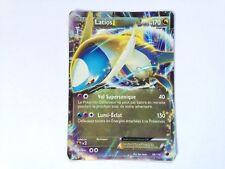 Carte Pokémon Latios Ex Ultra Rare 86/116 glaciation plasma