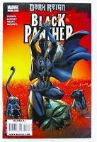 Marvel BLACK PANTHER (2009) #3 Key J Scott CAMPBELL SHURI VF (8.0) Ships FREE!
