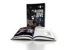 LIBRO BOOK FC JUVENTUS CAMPIONE D'ITALIA 2014/2015 ALLEGRIA JUVE SCUDETTO 33