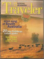 National Geographic Traveler January February 1998 Photo Contest Winners