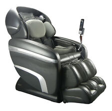 Charcoal Osaki OS-3D Pro Dreamer 2 Stage Zero-G Massage Chair 5 Year Warranty